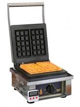 photo d'un gaufrier électrique professionnel pour gaufres de Bruxelles