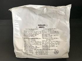 Photo de préparation de pâte à crêpe pour professionnelle (F07030)