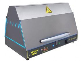 Photo d'un stérilisateur UVC médical professionnel ou machine de stérilisation uvc