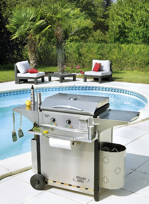 Planch'attitude by Roller Grill