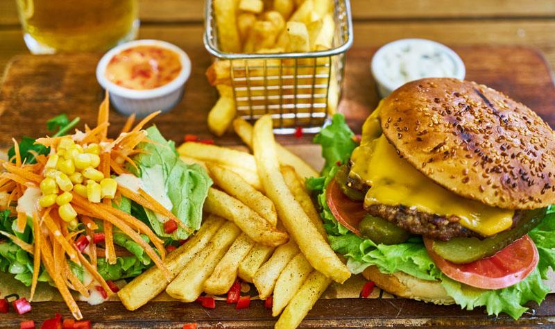 panini burger 4379863