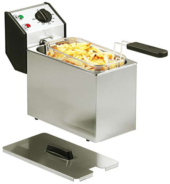 friteuse pro 5 litres fd50