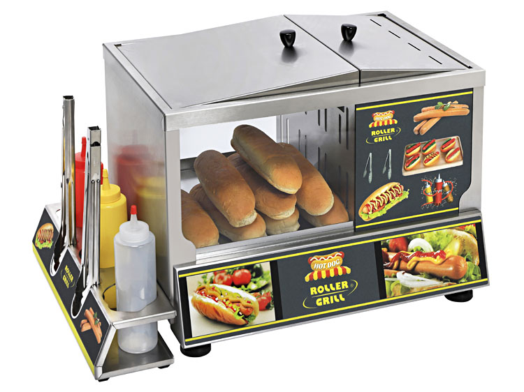 station hot dog pro hds60