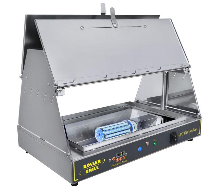 Stérilisateur UVC médical et machine de stérilisation UVC