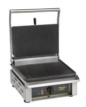 Professional contact-grills