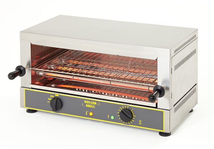 Toaster salamandre infrarouge TS1270